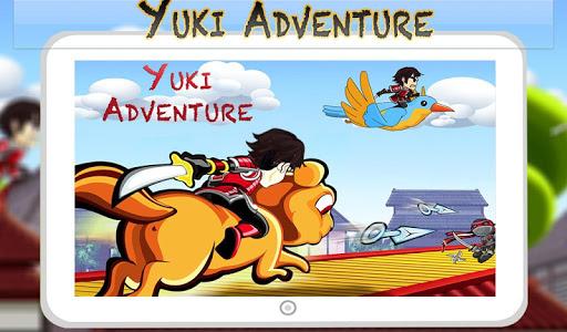Yuki Adventure