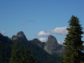 Photo: The Lions, North Vancouver