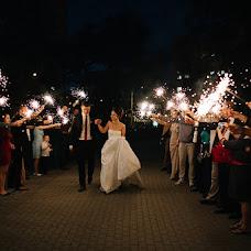 Wedding photographer Darya Kataeva (PhotoDK). Photo of 09.08.2016