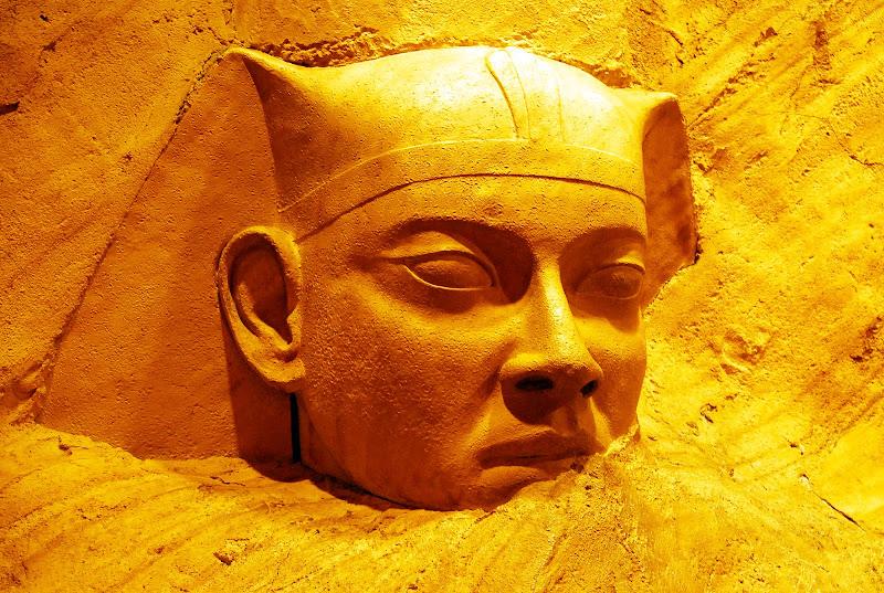l'oro del faraone di domenicolobinaphoto
