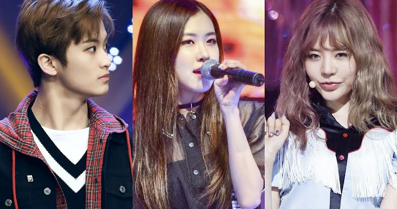 16 Korean Idols That Weren T Born And Raised In South Korea Koreaboo