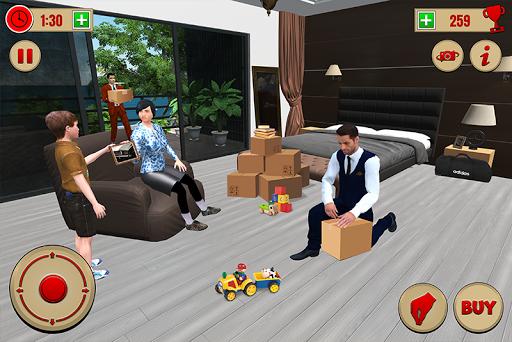 Virtual Rent House Search screenshot 4