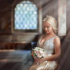 Wedding photographer Vyacheslav Vanifatev (sla007). Photo of 14.07.2018