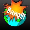 Big Bang Collision Course icon