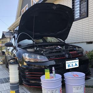 ゴルフ7 GTIのカスタム事例画像 新生とし1049さんの2020年10月31日19:16の投稿