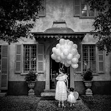 Wedding photographer Cristiano Ostinelli (ostinelli). Photo of 13.06.2018