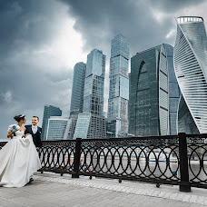Wedding photographer Tatyana Oleynikova (Foxfoto). Photo of 26.08.2016