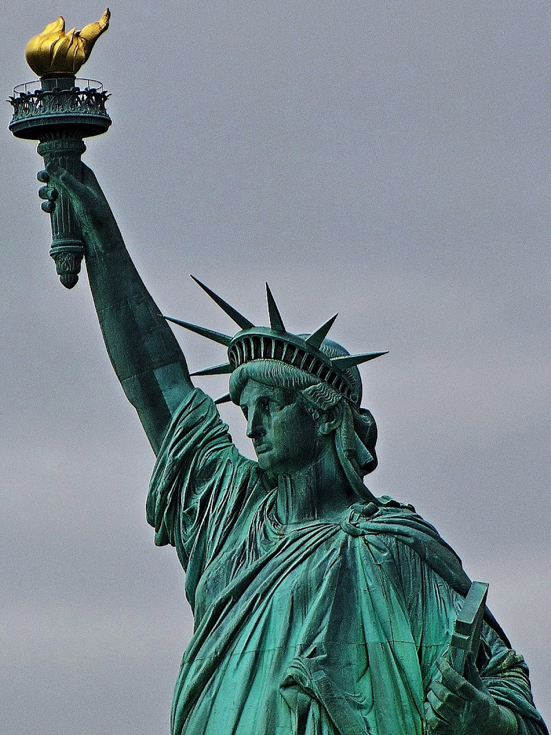 Statua della Libertà di marvig51