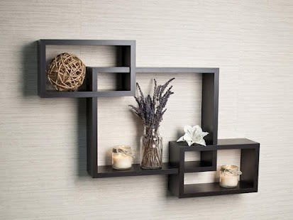 Wall Shelves Design Ideas - Android Apps on Google Play