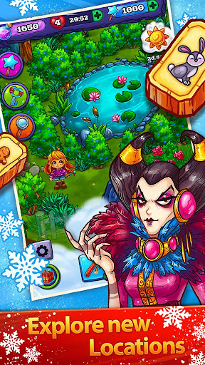 Download Mahjong Treasure Quest MOD APK 4