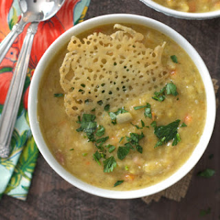 Baked Split Pea Soup Recipes