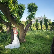 Wedding photographer Yura Bochko (bochko). Photo of 08.07.2015