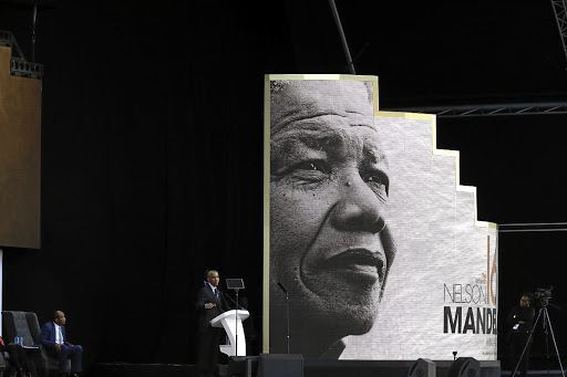 Former US president Barack Obama's 16th Nelson Mandela annual lecture in honour of the centennial of Madiba's birth lived up to the moment and captured the spirit of hope that he symbolised, says the writer.