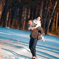 Wedding photographer Oksana Usolceva (ksanik16). Photo of 09.01.2015