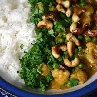 Raw Vegan Coconut Curry Recipes.