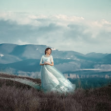 Wedding photographer Andrey Gorbunov (andrewwebclub). Photo of 24.01.2018