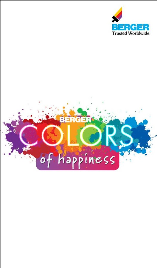 Colors of Happiness- screenshot