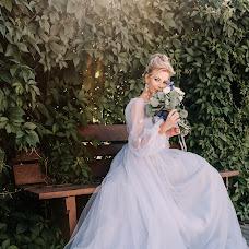 Wedding photographer Kseniya Rudenko (mypppka87). Photo of 07.08.2018