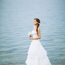 Wedding photographer Natalya Basharova (PollyStain). Photo of 15.09.2014