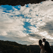 Wedding photographer Milen Marinov (marinov). Photo of 30.11.2017