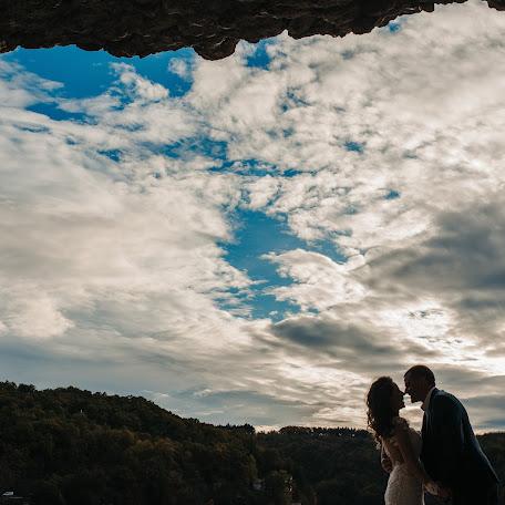 Fotógrafo de bodas Milen Marinov (marinov). Foto del 30.11.2017