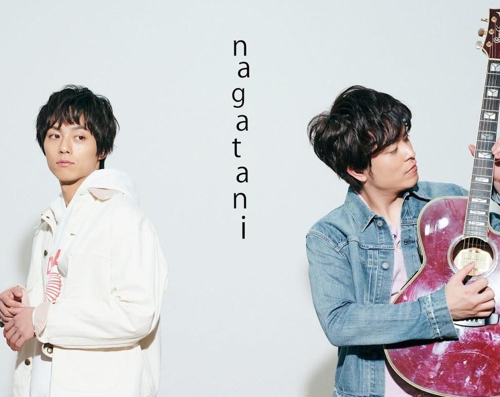 《排球少年》演員 永田崇人 宣布與創作歌手 中谷優心 共組音樂組合「 nagatani 」