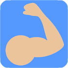 Diets to gain muscle icon