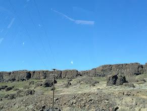 Photo: Along the O.I.E. - after a climb