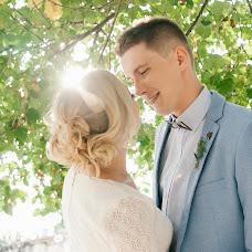 Wedding photographer Kseniya Kanke (kseniyakanke). Photo of 04.04.2016