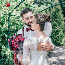 Wedding photographer Mіra Osachuk (miraosachuk). Photo of 12.09.2017