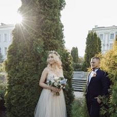 Wedding photographer Aleksey Kozlovich (AlexeyK999). Photo of 07.09.2017