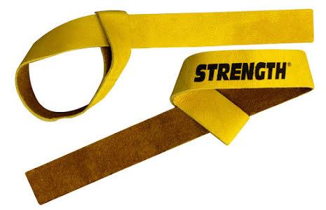 Strength Läder Dragrem