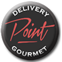 Point Delivery Gourmet icon
