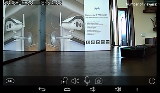 PNI SmartHome screenshot 12