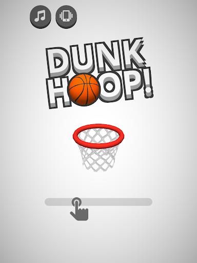 Dunk Hoop 1.1 screenshots 10