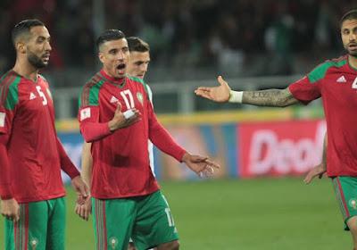 Avec l'élimination du Maroc, la Belgique a gagné un supporter