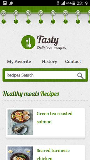 Healthy Meals Recipe