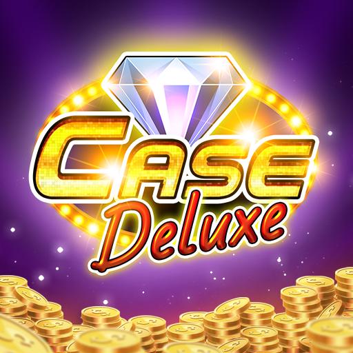 Case Deluxe – лотерея и кейс симулятор №1!