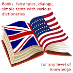 English books, various parallel dictionaries 5.3.4