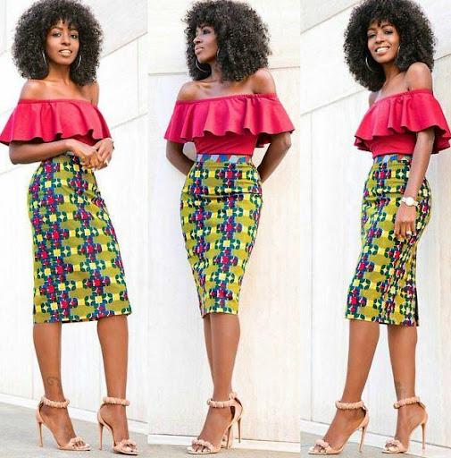 African Fashion Trends 9.6 african.fashion apkmod.id 4