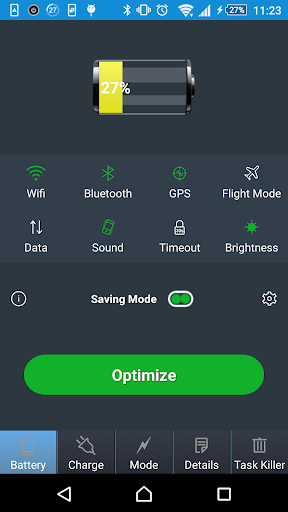 Battery Doctor – Battery Saver