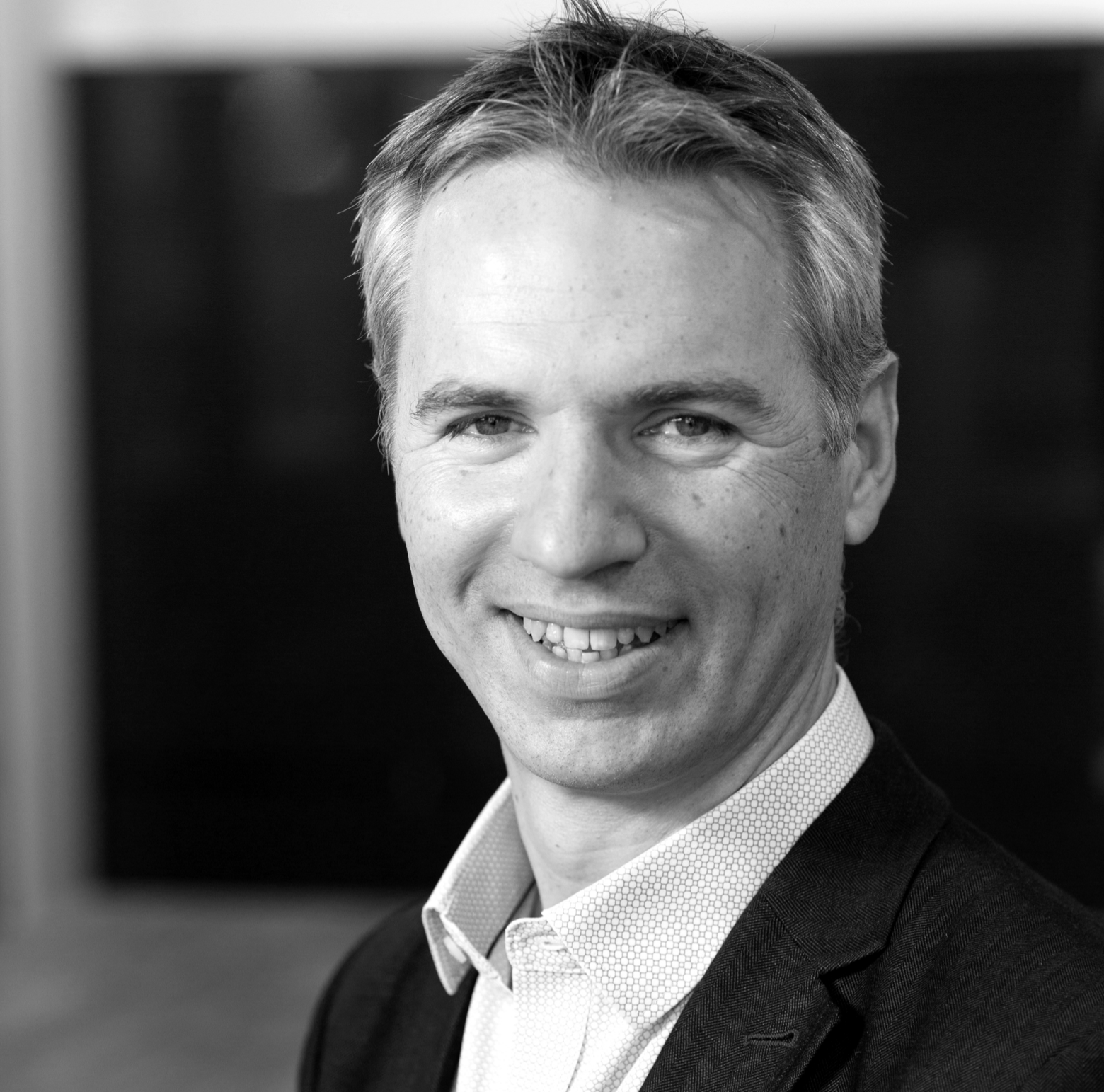 James Shannon, CTO and CPO, essensys