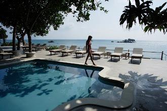 Photo: Main pool