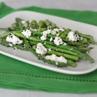 Pea Salad With Cheese Recipes