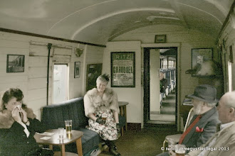 Photo: carriage sniffles