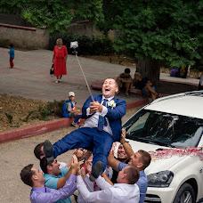 Wedding photographer Oleg Smolyaninov (Smolyaninov11). Photo of 21.09.2017