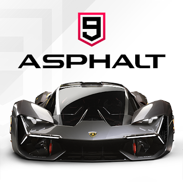 Asphalt 9: Legends - 2019's Action Car Racing Game