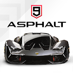 Asphalt 9: Legends - 2019's Action Car Racing Game 1.6.3a