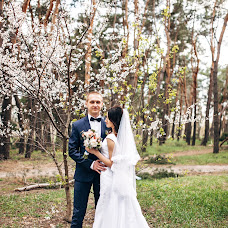 Wedding photographer Dmytro Zasukha (dz7photo). Photo of 17.05.2017