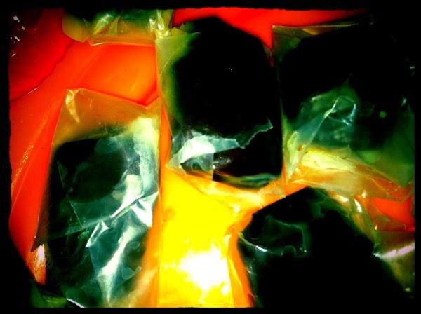 Licorice Chews Recipe